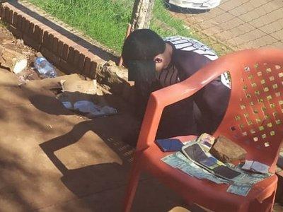 Detienen a un hombre que intentó vender a su hija recién nacida