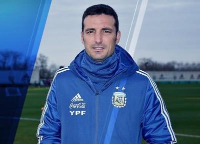 Argentina confirma a su técnico para las Eliminatorias