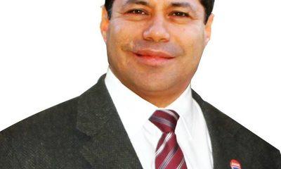 Félix Sosa sería el nuevo presidente de la ANDE