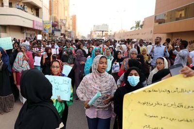Conversaciones suspendidas en Sudán tras muerte de manifestantes