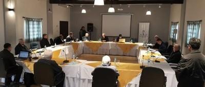 Obispos sobre acta bilateral: piden que se aclare y transparente todo lo actuado