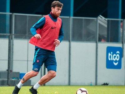 Cerro Porteño anuncia sus convocados para enfrentar a San Lorenzo