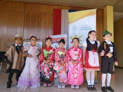 Pirapó celebrará 59 años de la llegada de inmigrantes japoneses