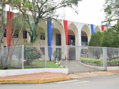 """Tensión por supuesto intento de """"golpe"""" en Gobernación de Guairá"""