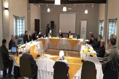 Obispos piden aclaración del acuerdo bilateral con Brasil