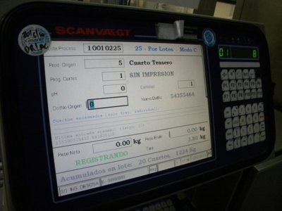 Decreto obliga a las plantas frigoríficas instalar cajas negras para mejorar controles