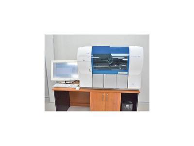 Para abastecer demanda, se  refaccionó laboratorio de UTI