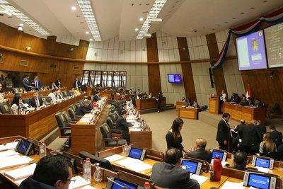 Sesión de Diputados, con 14 puntos en el orden del día