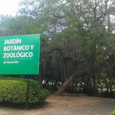 """Conflicto entre funcionarios del Zoológico de Asunción y directora provoca que hasta hablen de """"quemar el Botánico"""""""