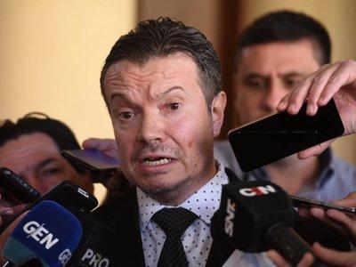 Carlos Arregui es el nuevo ministro de la Seprelad