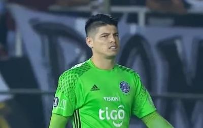 """Aguilar afirma que gol se dio por un """"mal cálculo"""""""
