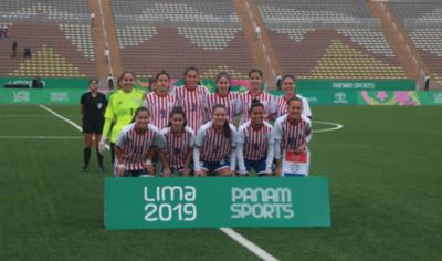 HOY / Enorme triunfo de Paraguay en los Panamericanos