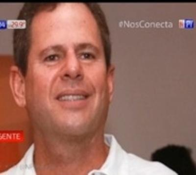 Detienen a Darío Messer en Brasil
