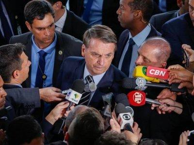 Itaipú: Bolsonaro cede y anuncia nuevo acuerdo con Paraguay