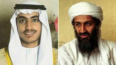 Funcionarios de EEUU aseguran que murió Hamza, el hijo de Osama bin Laden