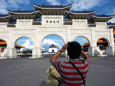 Gobierno comunista suspende viajes de chinos a Taiwán