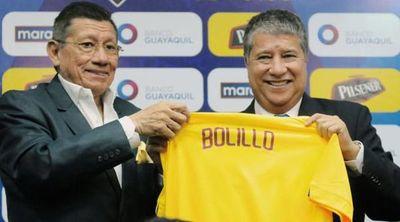 'Bolillo' Gómez es destituido