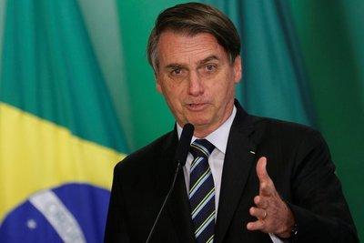 """Bolsonaro quiere evitar """"problemas"""" al gobierno paraguayo"""