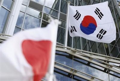 Japón y Corea del Sur se enfrentan en una guerra comercial