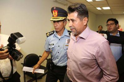 Confirman condenas de Alvarenga y Osorio