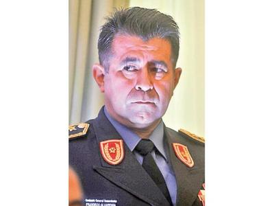 Confirman pena a ex comandante policial