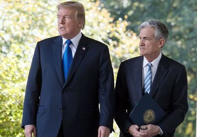 EE.UU. reduce las tasas de interés y sacude mercados
