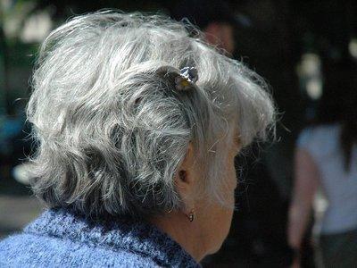 Descubren proteína que retrasa el envejecimiento