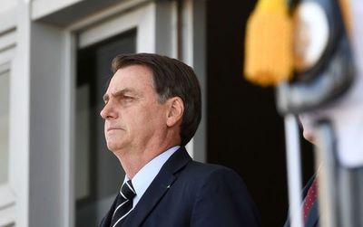 """Gobierno de Brasil teme """"colapso del orden democrático"""" en Paraguay"""