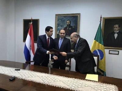 Anulan acuerdo sobre Itaipú en medio de crisis política