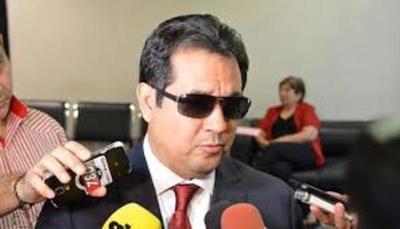 Avivados pretenden derrocar a este Gobierno manifiesta senador Arévalos