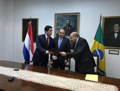 Triunfó el pueblo paraguayo: oficialmente queda sin efecto el acta binacional