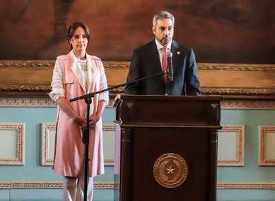Presidente agradece respeto a la institucionalidad y pide que crisis sirva para reconstruir el gran diálogo nacional