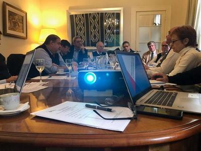 FMC en Palermo: Argentina y Brasil aspiran distribución en relación al stock vacuno