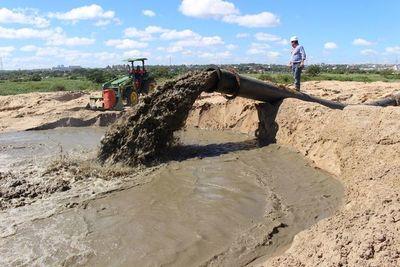 Iniciaron obras para acceso a la Costanera Norte