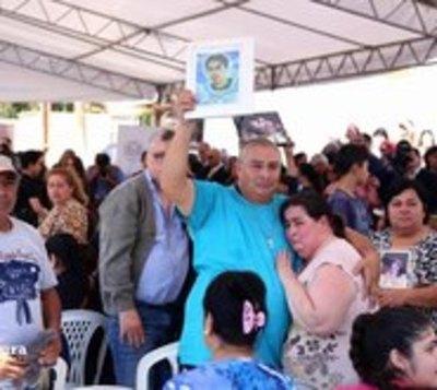 Conmemoran 15 años de la tragedia del Ycuá Bolaños