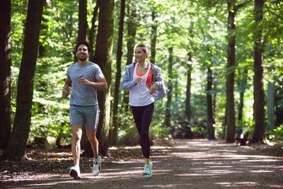 Correr, lo mejor para frenar los efectos genéticos sobre la obesidad