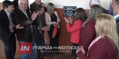 S. JUAN DEL PNÁ: COMUNA DESTINÓ IMPORTANTES RECURSOS EN EDUCACIÓN