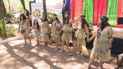 Presentan proyecto para fortalecimiento y defensa de tierras indígenas