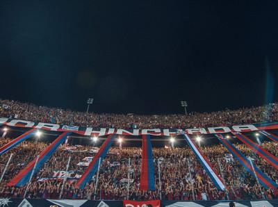 Pasión abismal: El video que la Conmebol dedicó a Cerro Porteño