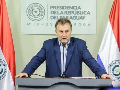 Caso Itaipú: Denuncian a Benigno López y Velázquez