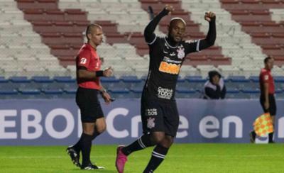 HOY / Vuelve a ganar y entra a Cuartos de Final de la Sudamericana