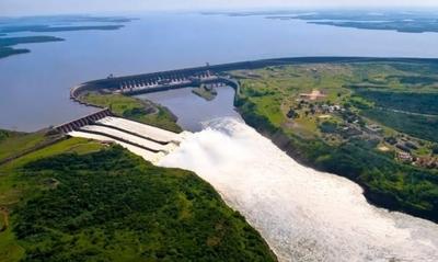 """HOY / Acta bilateral estuvo a punto de """"echar por tierra"""" logro de Paraguay con Itaipú del 2009"""