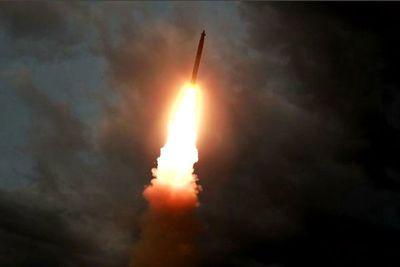 Corea del Norte lanza proyectiles de corto alcance no identificados