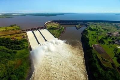 Renegociación de Itaipú debe traducirse en un mayor desarrollo para el país