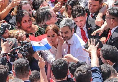 Tras intensas negociaciones, Marito y Velázquez se salvan del juicio político