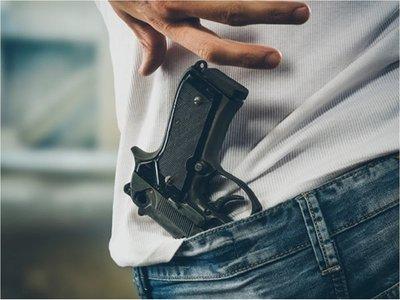 Atacan a balazos a un hombre en Yby Yaú