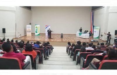 Ministro Ramírez Candia asiste a conmemoración en CDE