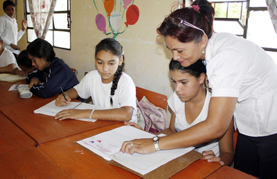 En setiembre inician foros departamentales para discutir transformación educativa