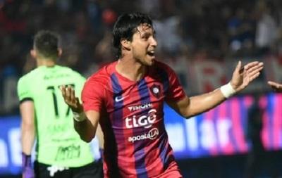 El Conejo Benítez demanda a Cerro Porteño