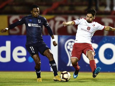 Los cuartos de la Sudamericana entre el 6 y 28 de agosto